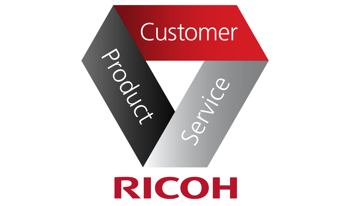 Ricoh - Customer, Product, Service