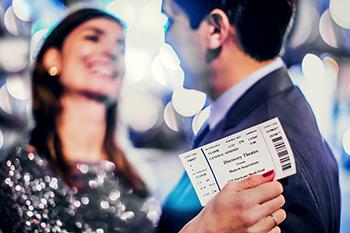 Tag & Ticket