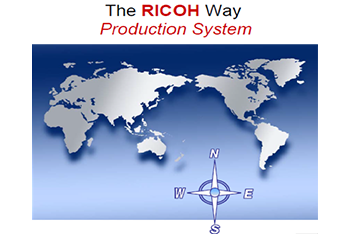 The Ricoh Way